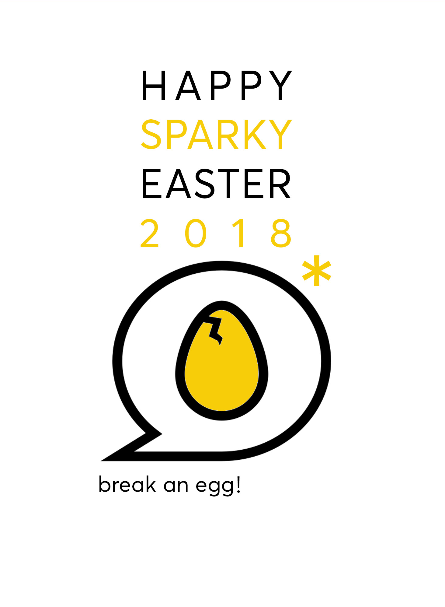 EASTER 2018 CARD FB